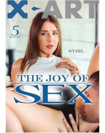 Artikelbild von The Joy Of Sex