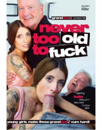 Artikelbild von Never too old to fuck