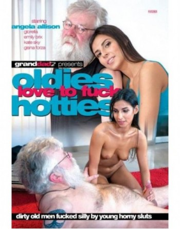 Artikelbild von Oldies love to fuck hotties