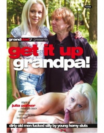 Artikelbild von Get it up Grandpa!