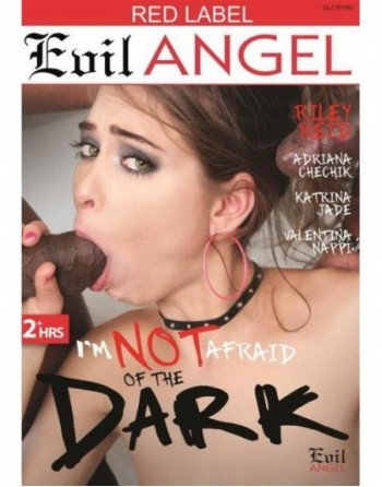 Artikelbild von IM NOT AFRAID OF THE DARK