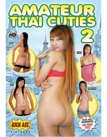 Artikelbild von Amateur Thai Cuties 2