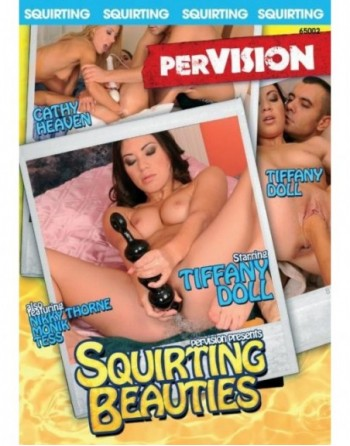 Artikelbild von SQUIRTING BEAUTIES (SI)