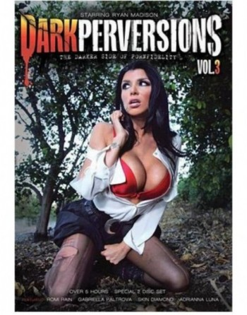 Artikelbild von Dark Perversions Vol. 3