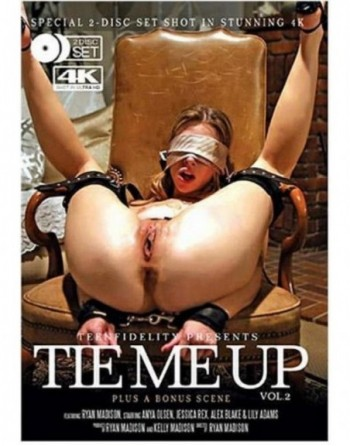 Artikelbild von Tie Me Up Vol. 2