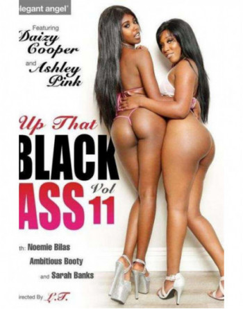 Artikelbild von Up That Black Ass 11