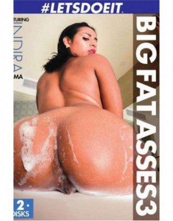 Artikelbild von Big Fat Asses 3 (2 Disc)