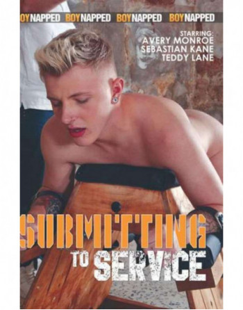 Artikelbild von Submitting To Service