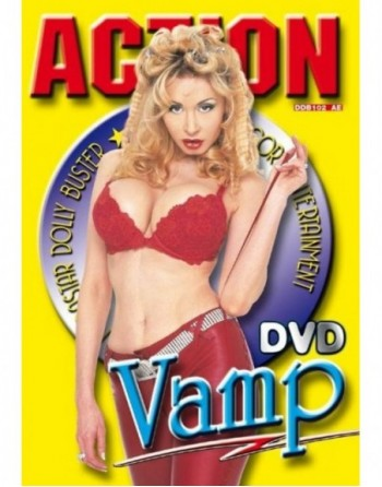 Artikelbild von Dolly Buster - Action Vamp TRAILER