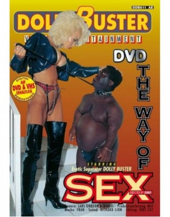 Artikelbild von Dolly Buster - The Way of Sex