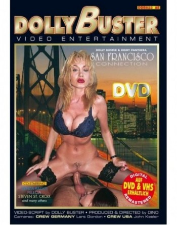 Artikelbild von Dolly Buster - San Francisco Connection