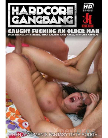 Artikelbild von CAUGHT FUCKING AN OLDER MAN