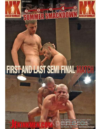 Artikelbild von SUMMER SMACKDOWN - FIRST AND L