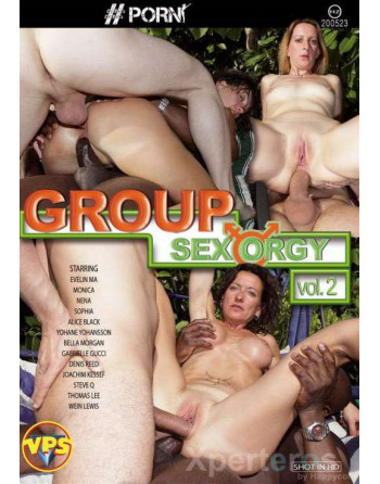 Artikelbild von GROUP SEX ORY VOL. 2