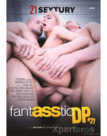 Artikelbild von FANTASSTIC DP 21