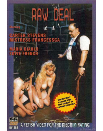 Artikelbild von Raw Deal