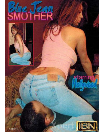 Artikelbild von IBN-Smothered 027 - Blue Jean Smother