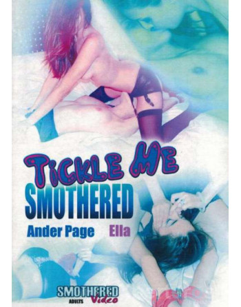 Artikelbild von IBN-Smothered 040 - Tickle me Smothered