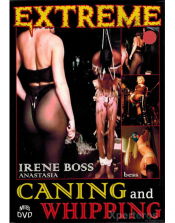 Artikelbild von Extreme Caning and Whipping