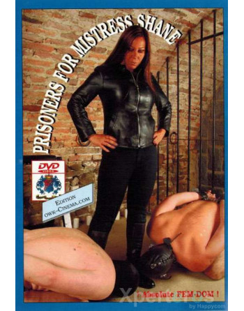 Artikelbild von Prisoners for Mistress Shane