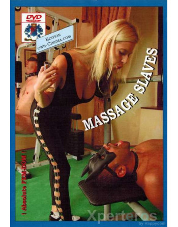Artikelbild von Massage Slaves