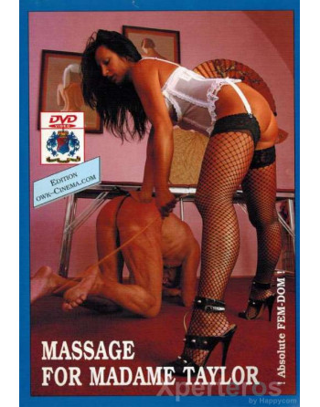 Artikelbild von Massage for Madame Taylor