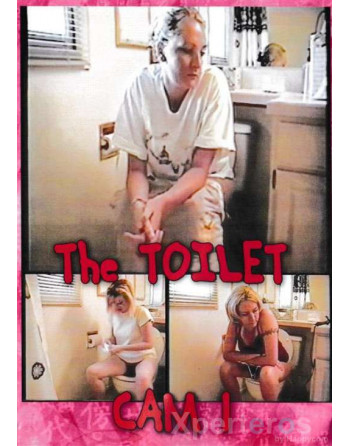 Artikelbild von X-Models - LV 014 - The Toilet Cam01