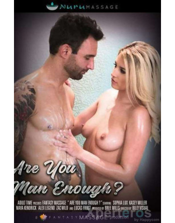 Artikelbild von Are You Man Enough?