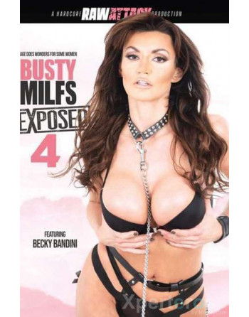 Artikelbild von Busty MILFs Exposed 04