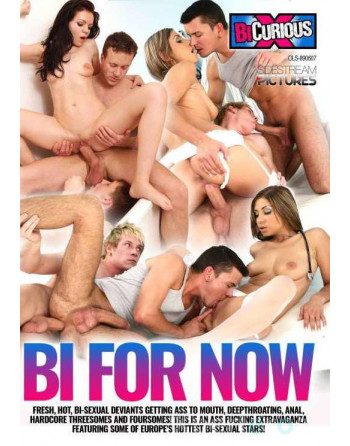 Artikelbild von  XBICURIOUS : Bi For Now