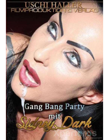 Artikelbild von  Gang Bang Party Mit Sidney Dark