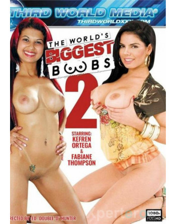 Artikelbild von Worlds Biggest Boobs 02