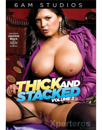 Artikelbild von Thick And Stacked 2