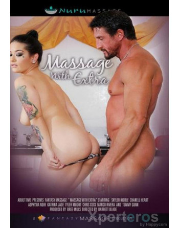 Artikelbild von Massage With Extra