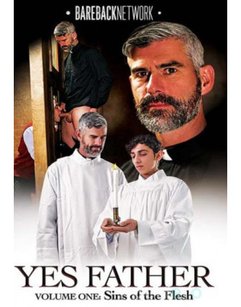 Artikelbild von Yes Father 01-Sins of The Flesh