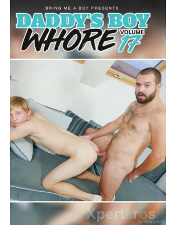 Artikelbild von Daddys Boy Whore 17