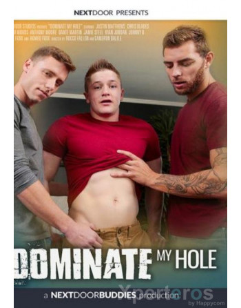 Artikelbild von Dominate My Hole