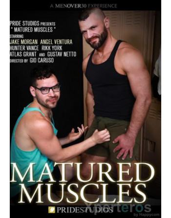 Artikelbild von Matured Muscles