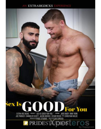 Artikelbild von Sex Is Good For You