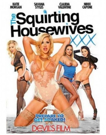 Artikelbild von The Squirting Housewifes XXX