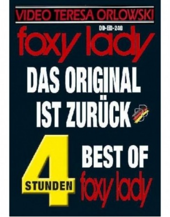 Artikelbild von Best of Foxy Lady 4Std.