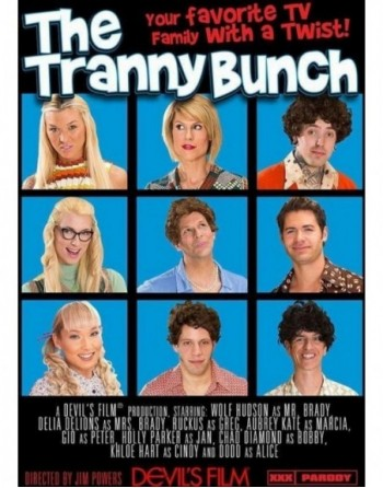 Artikelbild von The Tranny Bunch