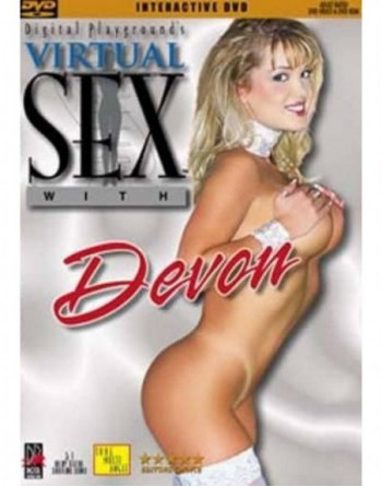 Artikelbild von Virtual Sex with Devon (interaktiv)