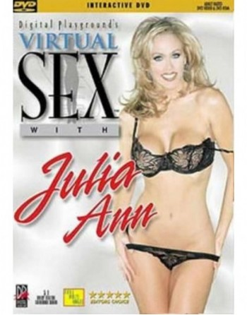 Artikelbild von Virtual Sex with Julia Ann (interaktiv)