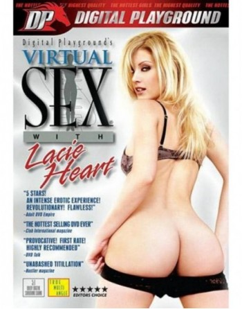 Artikelbild von Virtual Sex with Lacie Heart (interaktiv