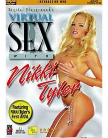 Artikelbild von Virtual Sex with Nikki Tyler (interaktiv)