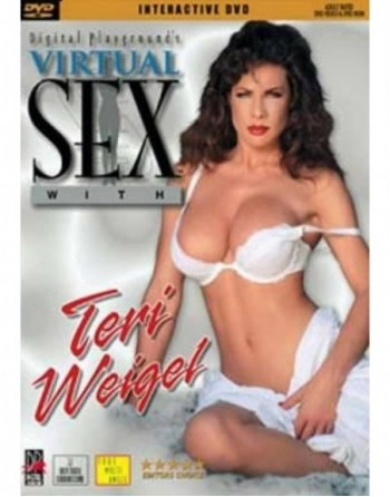 Artikelbild von Virtual Sex with Teri Weigel (interaktiv)