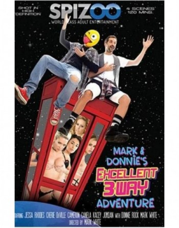 Artikelbild von Mark & Donnies Excellent 3Way Adventure