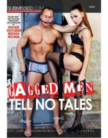 Artikelbild von Gagged Men tell no tales
