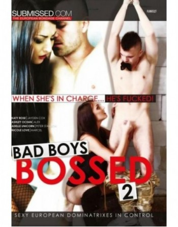 Artikelbild von Bad Boys Bossed 02